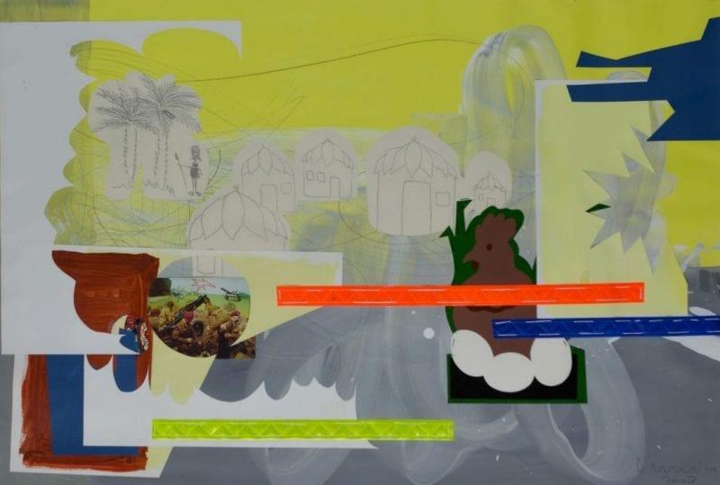 έργο τέχνης του Bernhard Martin - Roma Gallery