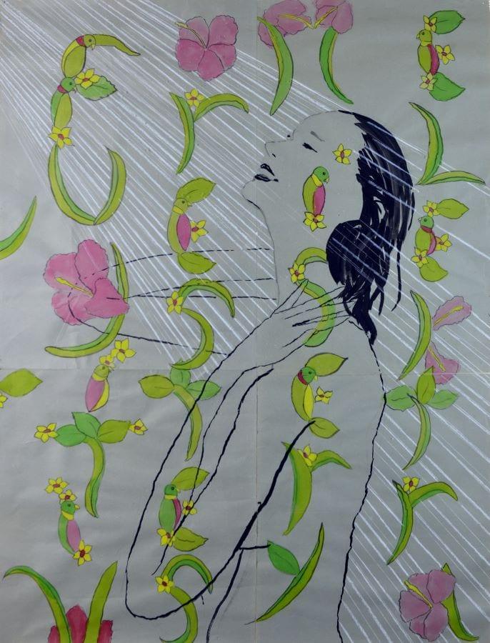 έργο τέχνης του Shannon Bool - Roma Gallery