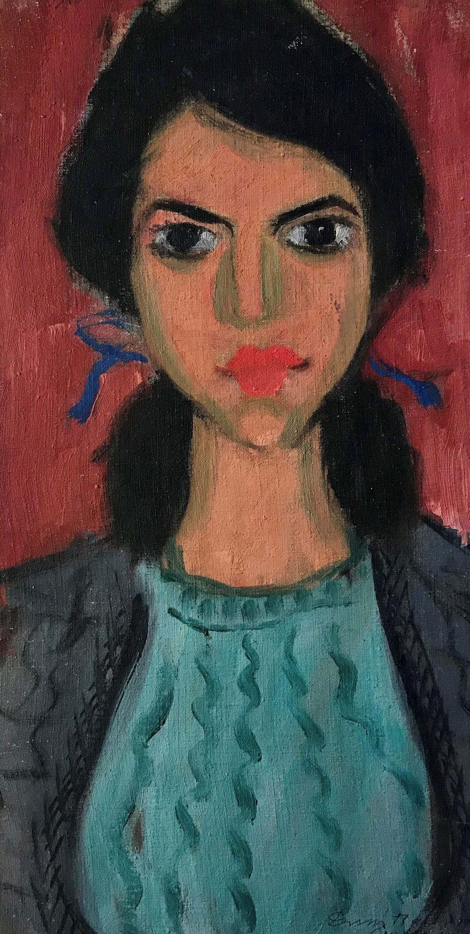 Δανιήλ (Παναγόπουλου) 1924 -2008